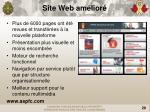 site web am lior