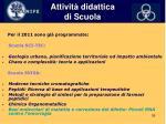 attivit didattica di scuola1