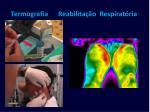 termografia reabilita o respirat ria
