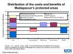 distribution of the costs and benefits of madagascar s protected areas