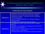 9 th international scientific conference mobilita 04 bratislava may 6 7 200 418