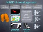 magic 5 overall approach