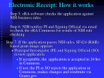 electronic receipt how it works1