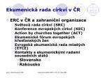 ekumenick rada c rkv v r5