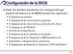 configuraci n de la bios1