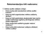 rekomendacijos aai vadovams3