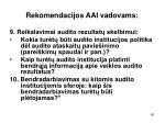 rekomendacijos aai vadovams5
