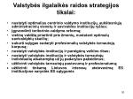 valstyb s ilgalaik s raidos strategijos tikslai3