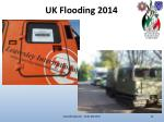 uk flooding 2014