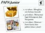 papa junior