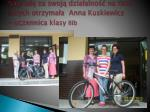 nagrod za swoj dzia alno na rzecz innych otrzyma a anna kuskiewicz uczennica klasy iiib