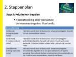 2 stappenplan13