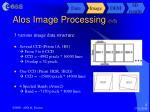 alos image processing 1 5