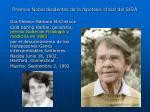 premios nobel disidentes de la hip tesis oficial del sida2