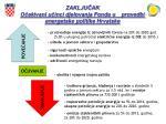 zaklju ak o ekivani u inci djelovanja fonda u provedbi energetske politike hrvatske