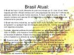 brasil atual