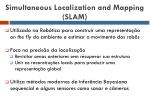 simultaneous localization and mapping slam