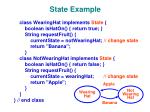 state example2
