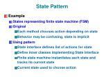 state pattern1