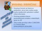 phishing ryb r enie