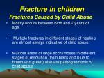 fracture in children6