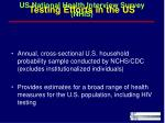 us national health interview survey nhis