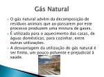 g s natural