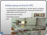 helwan group activity for rpc1