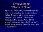 ernst j nger storm of steel4