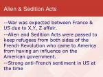 alien sedition acts