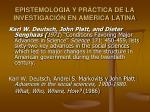 epistemologia y pr ctica de la investigaci n en america latina6