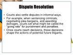 dispute resolution1