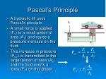 pascal s principle1