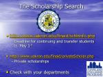 the scholarship search2