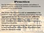 practice4