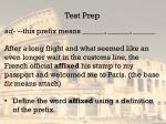 test prep2