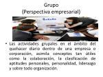 grupo perspectiva empresarial