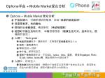 ophone mobile market1