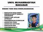 univ muhammadiyah makasar