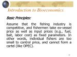 introduction to bioeconomics10
