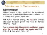 introduction to bioeconomics12