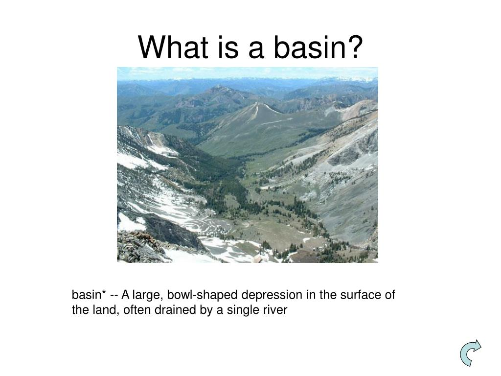 Ppt Landforms What Are They Powerpoint Presentation Free