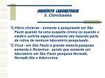inqu rito laboratorial 5 conclus es1