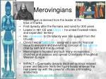 merovingians