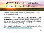 ethics principles in projects1