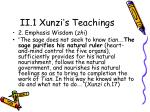ii 1 xunzi s teachings1