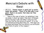 mencius s debate with kaozi1
