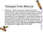 passages from mencius10