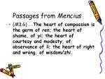 passages from mencius2