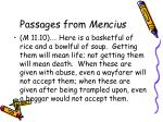 passages from mencius8